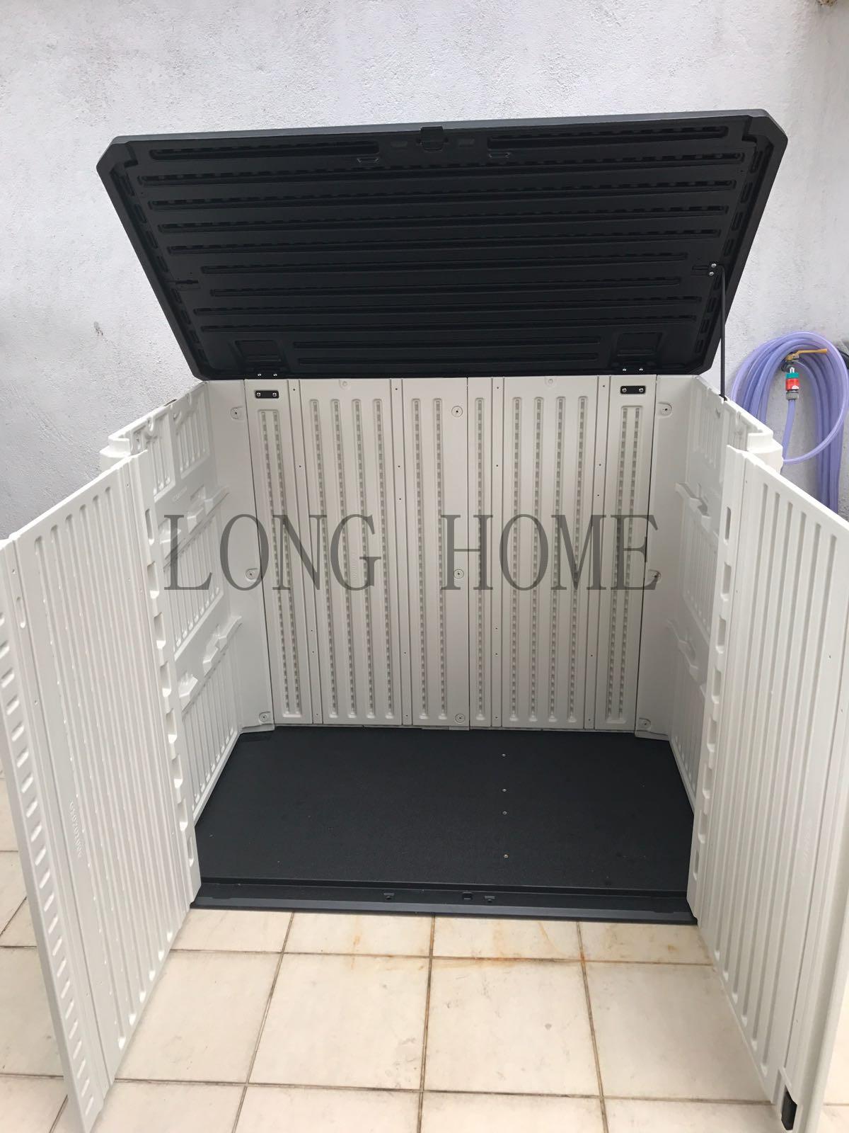 Balcony Storage Cabinet Longhome